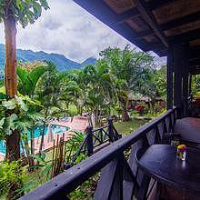 Hillside Lifestyle Lodge Luang Prabang