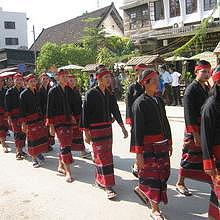 Luang Prabang celebrates the World Heritage birthday