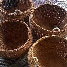 Bamboo work - Making your own basket