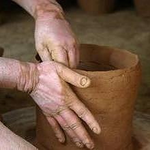 Pottery - Growing bigger pieces