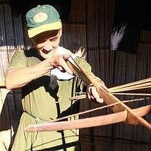 Crossbow - Crafting your own one
