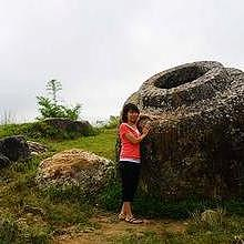 Plain of jars - Xiengkhouang